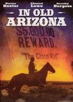 In Old Arizona (dvd) 7178421