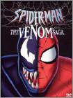 Spider-man: Venom Saga (dvd) 7181499