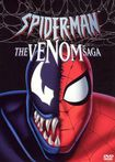 Spider-man: The Venom Saga (dvd) 7181499