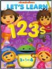Let'S Learn: 1 & 2 & 3 (DVD)
