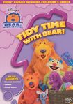 Bear In The Big Blue House: Tidy Time With Bear! (dvd) 7182345