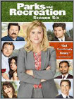 Parks & Recreation: Season Six [3 Discs] (DVD) (Eng)