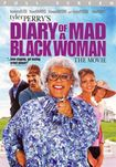 Diary Of A Mad Black Woman [p & s] (dvd) 7185011