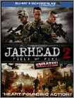 Jarhead 2: Field of Fire (Blu-ray Disc) (2 Disc) (Unrated) 2014