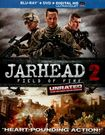Jarhead 2: Field Of Fire [unrated] [2 Discs] [blu-ray/dvd] 7185033