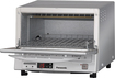 Panasonic - FlashXpress 4-Slice Toaster Oven - Stealth Gray