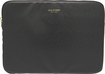 Isaac Mizrahi New York - Solid Laptop Sleeve - Black