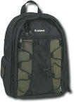 Canon - Deluxe Carrying Case for Camera, - Black