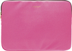 Isaac Mizrahi New York - Solid Laptop Sleeve - Pink