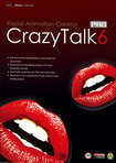 CrazyTalk 6 Pro - Windows