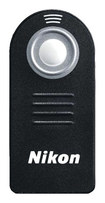 Nikon - ML-L3 Wireless Remote