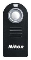Nikon - ML-L3 Wireless Remote