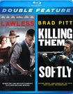 Lawless/killing Them Softly [blu-ray] 7192036