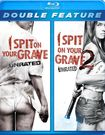 I Spit On Your Grave (2010)/i Spit On Your Grave 2 [blu-ray] 7192141