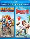 Escape From Planet Earth/hoodwinked Too! Hood Vs. Evil [blu-ray] 7192169