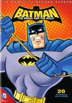 Batman: The Brave And The Bold - The Complete Second Season (dvd) 7192388