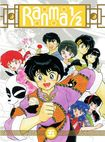 Ranma 1/2: Set 5 [3 Discs] (dvd) 7192448