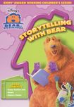 Bear In The Big Blue House: Storytelling With Bear (dvd) 7193379