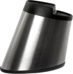 Kapoosh - Knife and Utensil Storage Block - Stainless-Steel