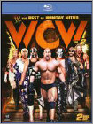 WWE: The Very Best of WCW Monday Nitro, Vol. 2 (Blu-ray Disc) (3 Disc) (Eng) 2013