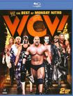 Wwe: The Very Best Of Wcw Monday Nitro, Vol. 2 [3 Discs] [blu-ray] 7199427