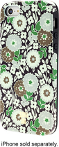 Anna Sui - Daisy Delight Case for Apple® iPhone® 5 and 5s - Green