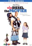 Click here for The Pacifier [p & s] (dvd) prices