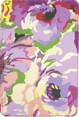 Isaac Mizrahi New York - Folio Hard Case for Apple® iPad® mini - Blended Florals