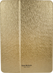 Isaac Mizrahi New York - Folio Hard Case for Apple® iPad® mini - Gold