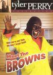Tyler Perry: Meet The Browns (dvd) 7205115