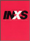 INXS: What You Need - The Video Hits Collection (DVD) 1988