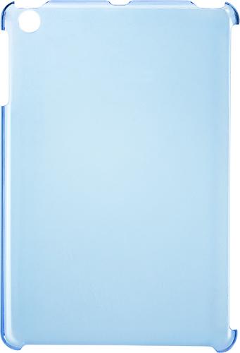 Rocketfish™ Mobile - Hard Shell Case for Apple® iPad® mini, iPad mini 2 and iPad mini 3 - Blue