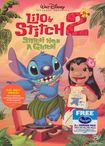 Lilo & Stitch 2: Stitch Has A Glitch (dvd) 7212358