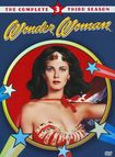 Wonder Woman: The Complete Third Season [5 Discs] (dvd) 7213598