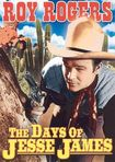 The Days Of Jesse James (dvd) 7213829