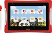 "nabi - DreamTab - 8"" - Intel Atom - 16GB - Red"