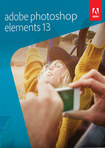 Adobe Photoshop Elements 13 - Mac/Windows