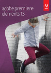 Adobe Premiere Elements 13 - Mac/Windows