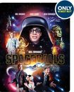Spaceballs [blu-ray] [metalpak] [only @ Best Buy] 7225244