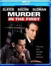 Murder In The First [blu-ray] 7228102
