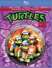 Teenage Mutant Ninja Turtles Iii: Turtles In Time [blu-ray] 7228166