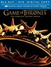 Game Of Thrones: The Complete Second Season [7 Discs] [blu-ray/dvd] [includes Digital Copy] 7228175