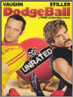 Dodgeball: A True Underdog Story (DVD) (Unrated) (Enhanced Widescreen for 16x9 TV) (Eng/Fre/Spa) 2004