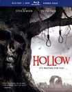 Hollow [2 Discs] [blu-ray/dvd] 7235096