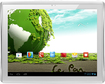 Le Pan - S 9.7 inch Tablet - 4GB - White