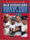 MLB Superstars Show You Their Game (DVD) (Eng) 2005
