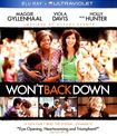 Won't Back Down [blu-ray] 7243243