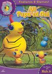 Miss Spider's Sunny Patch Friends: All Pupa'ed Out (dvd) 7245714