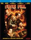 Sushi Girl [blu-ray/dvd] 7249043