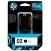 HP - Ink Cartridge - Black - Black